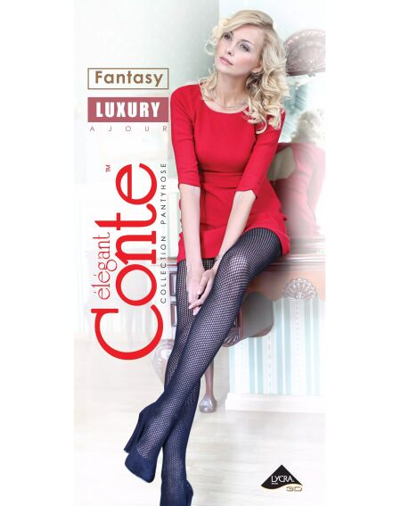 Conte Fantasy Ajour Luxury