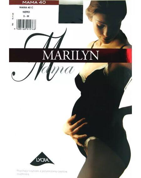 Marilyn Mama 40 den
