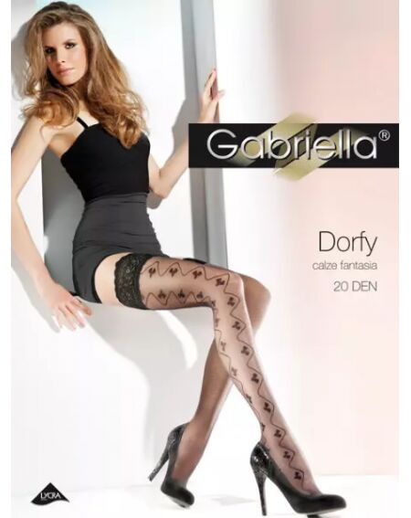 Gabriella Dorfy 20 den