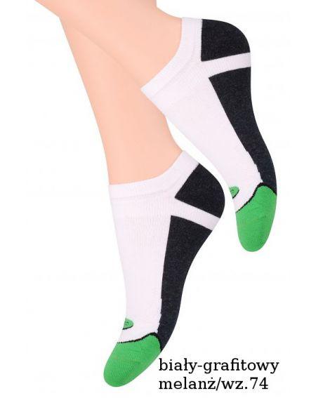 Steven socks art.042 Women's Sport 35-40