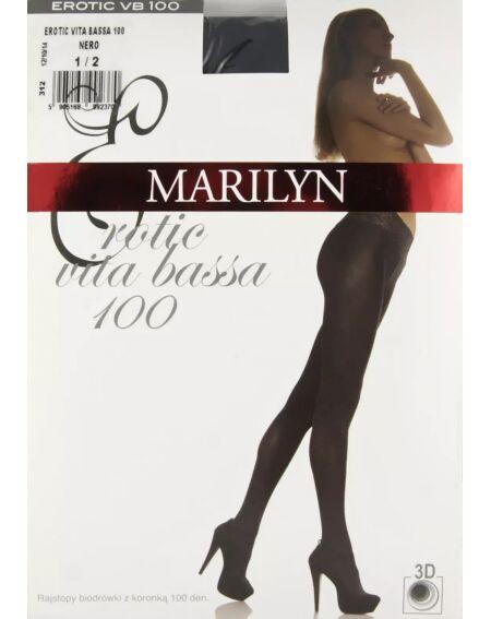 Marilyn Erotic Vita Bassa 100