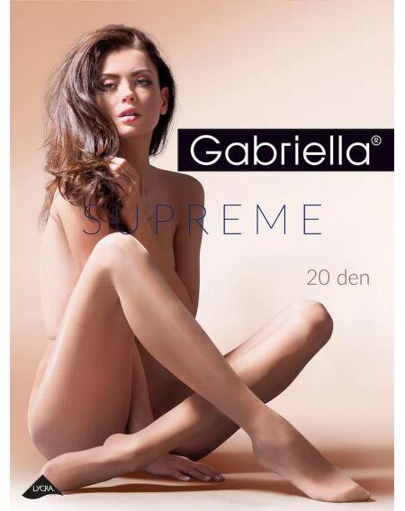 Gabriella Supreme 20 den