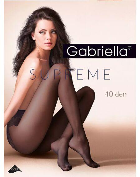Gabriella Supreme 40 den