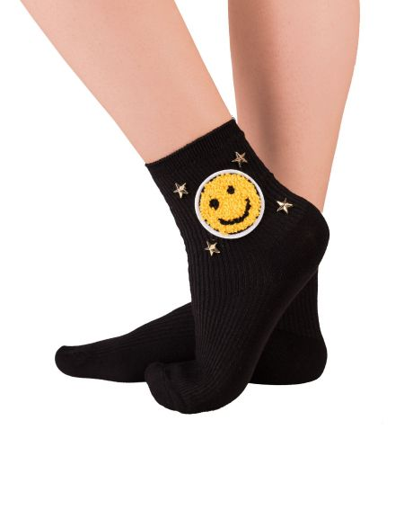 Magnetis SK-38 Emotka socks