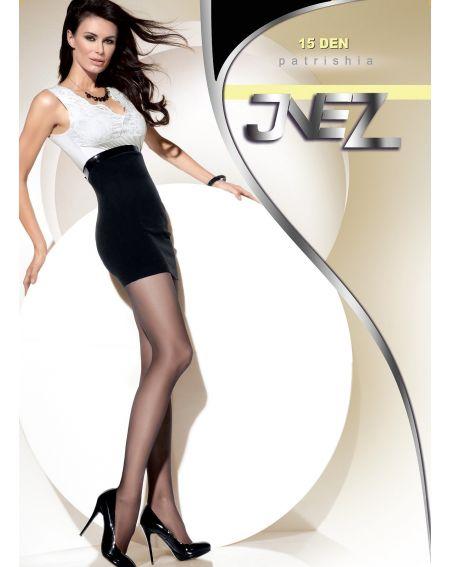 Inez Patrishia tights 15 den 5XL-6XXL