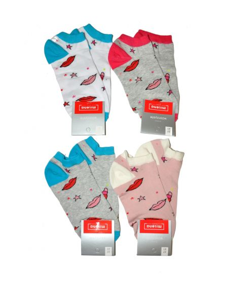 Milena Short Foots Not To Couples 1146 women's 37-41
