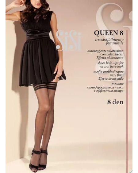 Sisi Queen 8 den