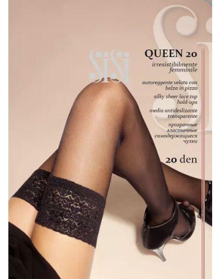 Sisi Queen 20 den