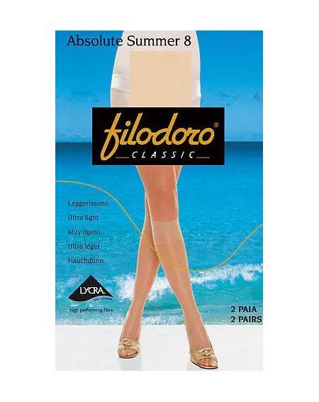 Filodoro Absolute Summer 8 den