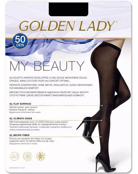 Golden Lady My Beauty 50 den