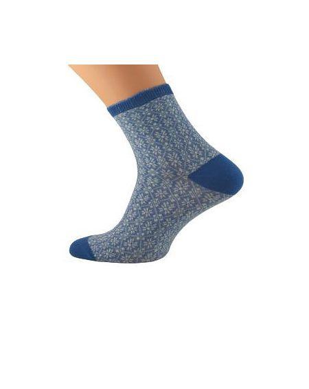 Skarpety Bratex 5513 Lady Socks damskie Wzór 36-41