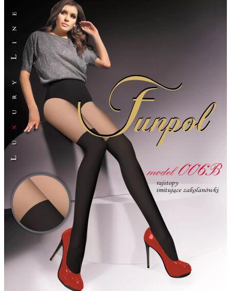 Funpol Model 006B 20/60 den