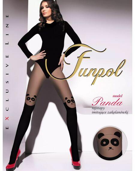 Funpol Panda 20/60 den