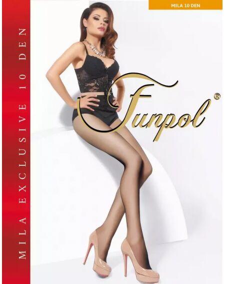 Funpol Mila Exclusive 10 den