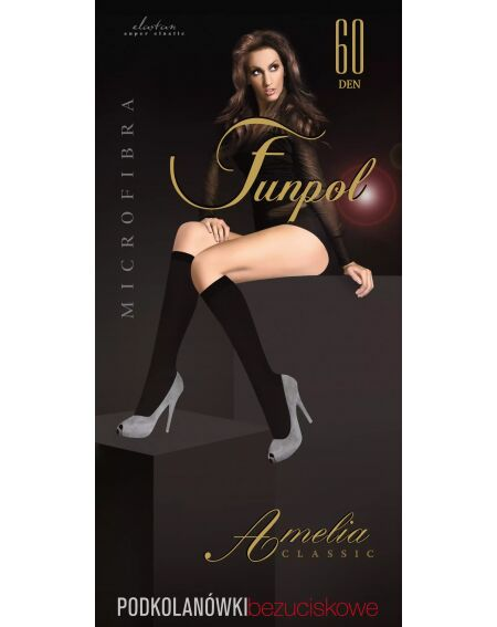 Funpol Amelia 60 den