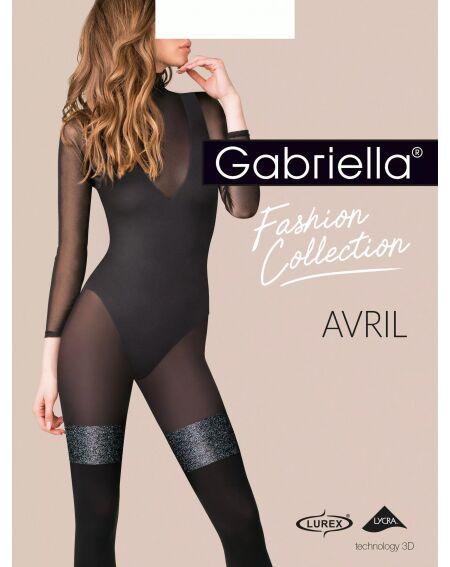 Gabriella Avril