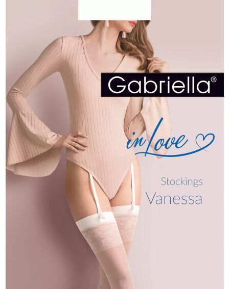 Gabriella Vanessa