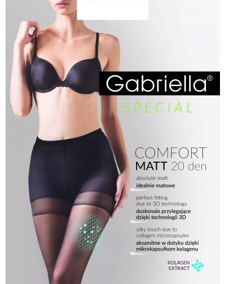 Gabriella Comfort Matt 20 den
