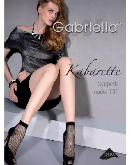 Gabriella Kabarette Socks