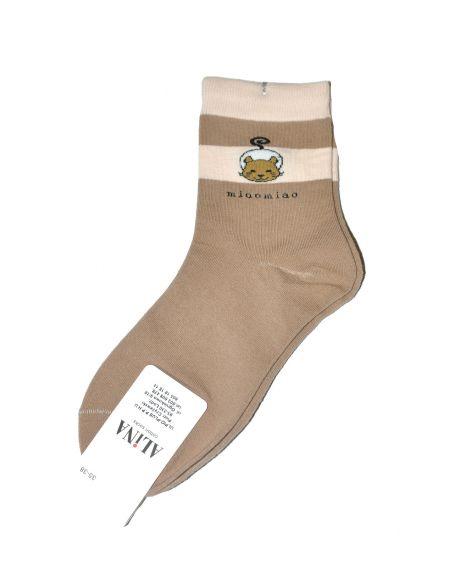 Ulpio Alina 6009 35-42 socks