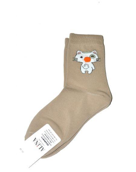 Ulpio Alina 6007 35-42 socks