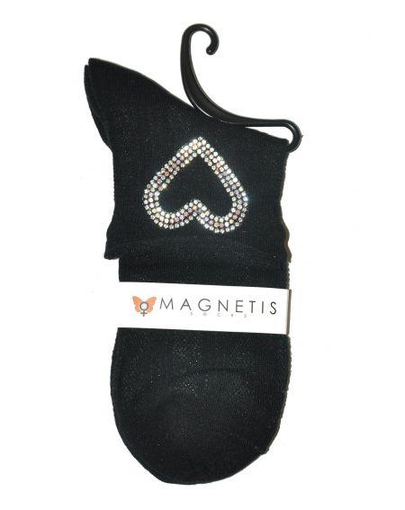 Zakostki Magnetis 13521 Heart