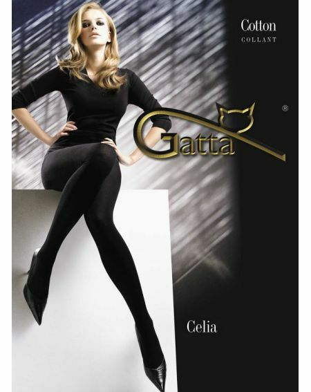 Gatta Celia 5-XL Tights
