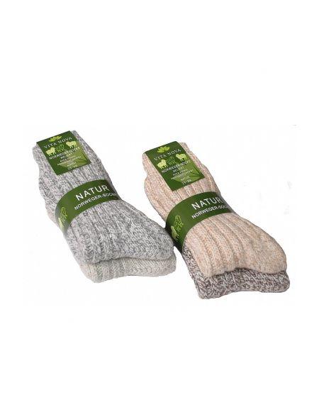 Ulpio Vita Nova socks art.317049 women and men A'2