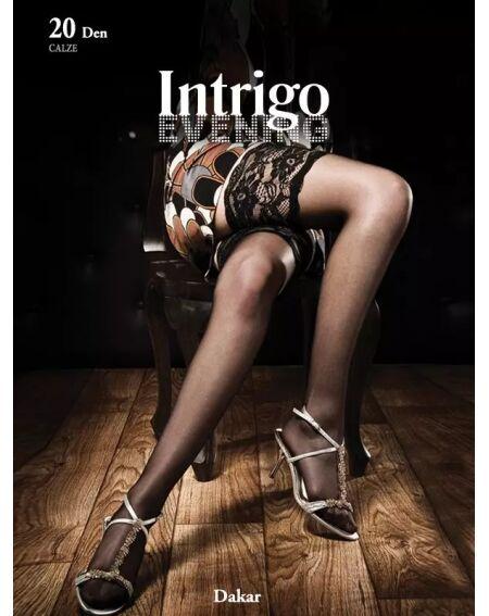 Intrigo Dakar 20 den