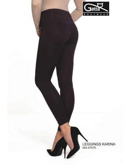 Legginsy Gatta 44707S Karina S-XL