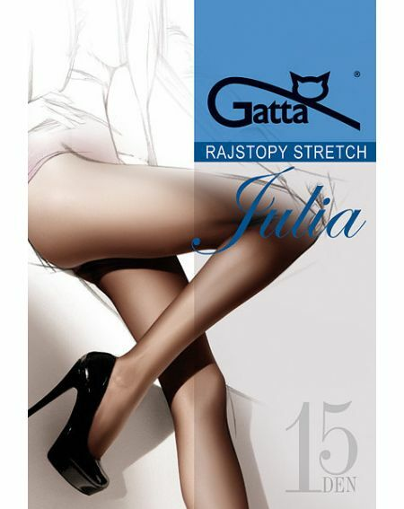 Gatta Julia tights 15 denier 1-4