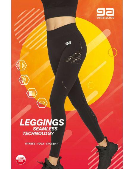 Gatta 44743S Fitnes GA Leggings