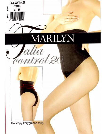 Marilyn Talia Control 20 den