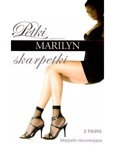 Marilyn Petki 15 den