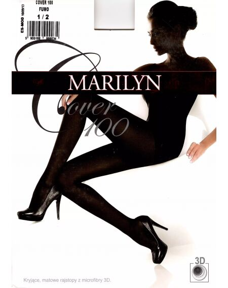 Marilyn Cover 100 den