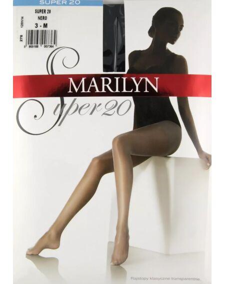 Marilyn Super 20 den