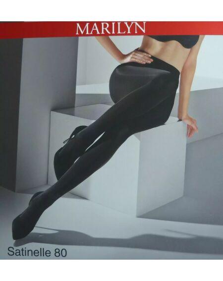 Marilyn Satinelle 80 den