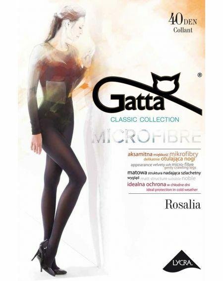 Gatta Rosalia 40 den