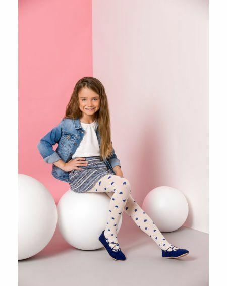 Zuza children's tights