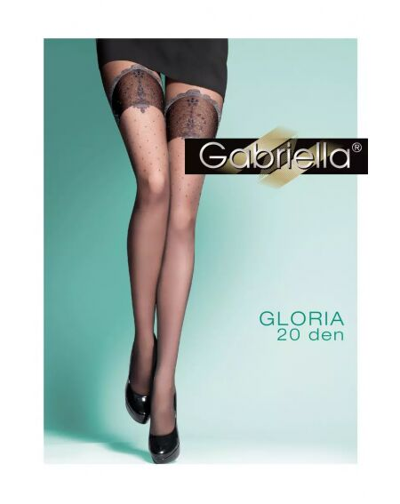 Gabriella Gloria 20 den