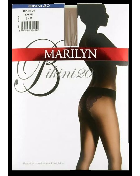 Marilyn Bikini 20 den