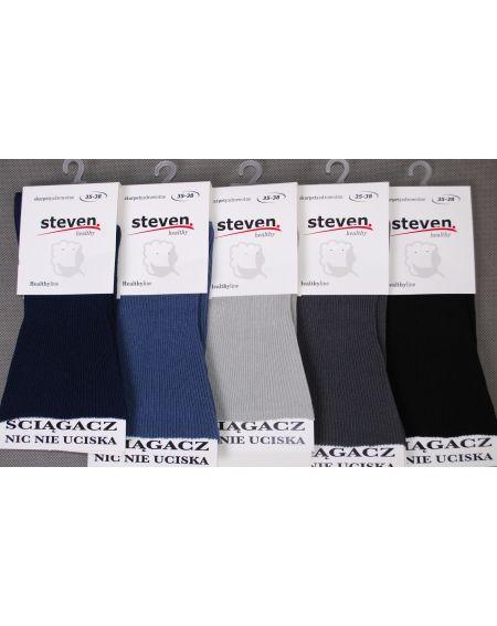 Steven socks art.018 pressure free 35-50