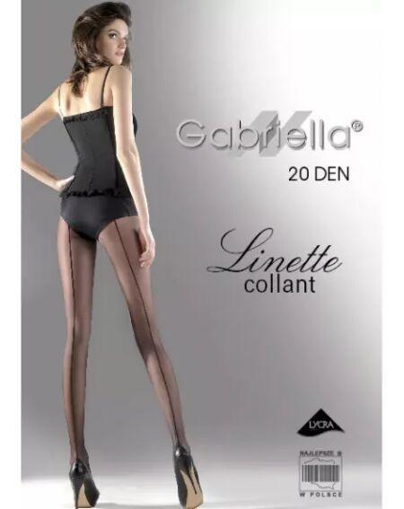 Gabriella Linette 20 den