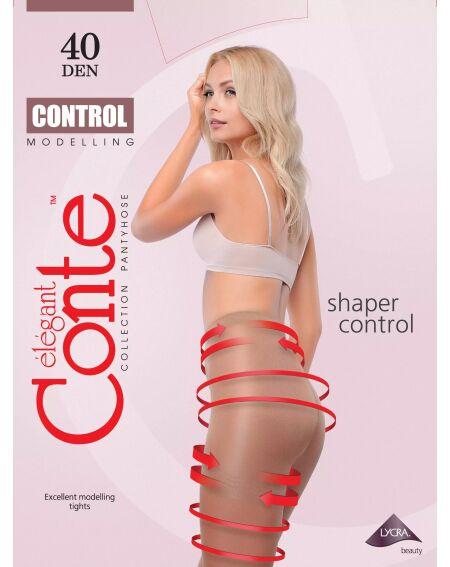 Conte Control 40 den