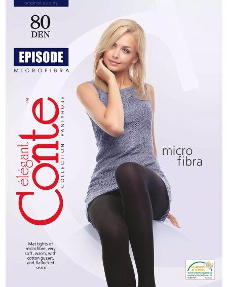 Conte Episode 80 den