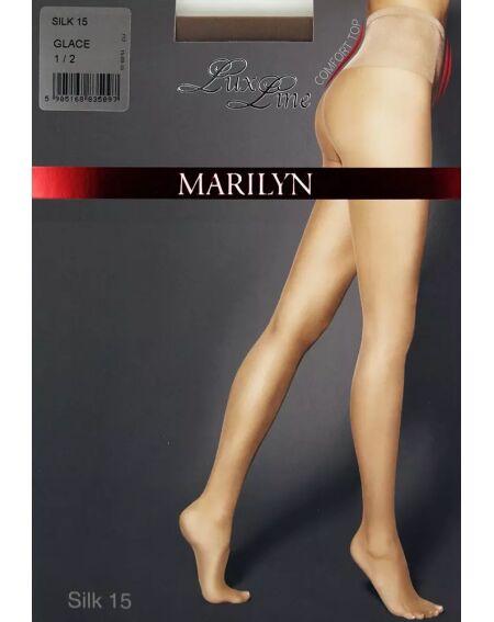Marilyn Exclusive Silk 15 den