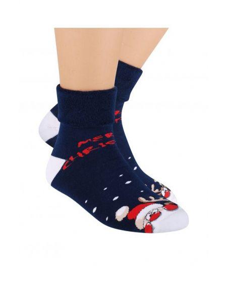 Steven socks art.030 Christmas 35-40