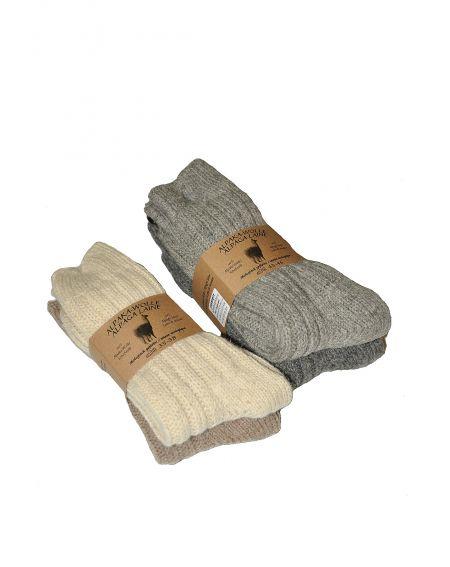 Ulpio socks item 31706 Alpaca A'2 35-46