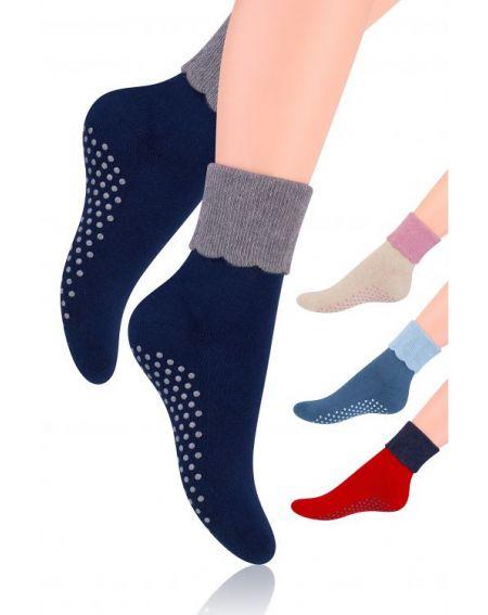 Steven socks art.126 ABS women's 35-40